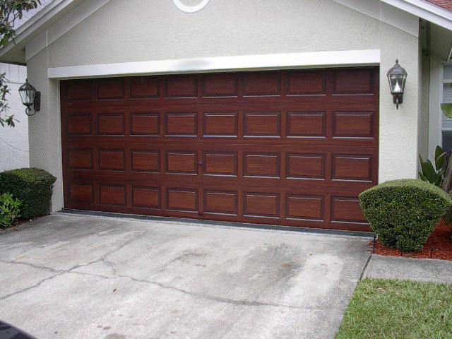Надежные ворота для вашего гаража
